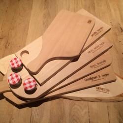Houten Borrelplank-Broodplank-Tapasplank-Hapjesplank