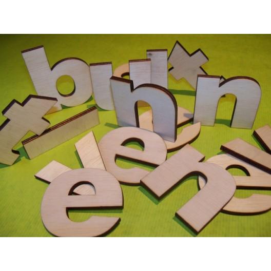 letters-in-5-mm-dikte