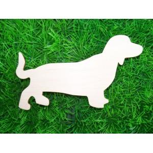 houten-hond-teckel