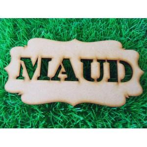 houten-mdf-naambord-type-2