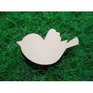 houten-mdf-vogel
