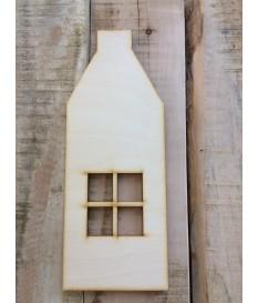 Grachtenhuisje halsgevel-model1