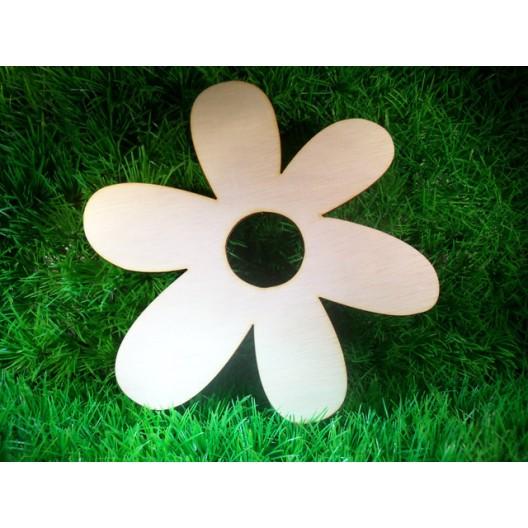 houten-bloem
