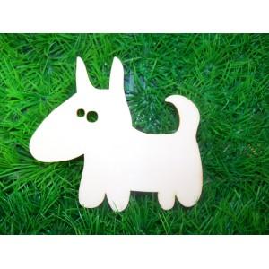houten-hond